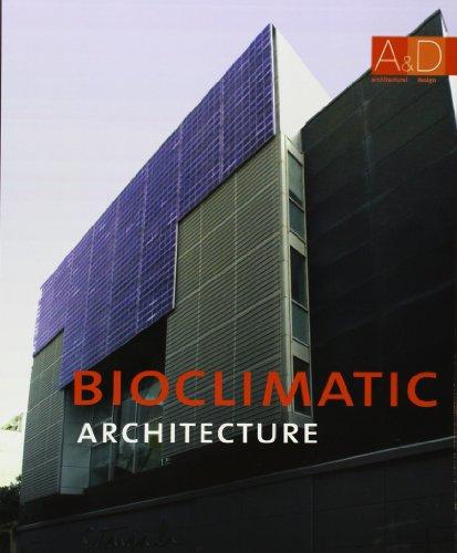 Bioclimatic Architecture (Architectural Design)