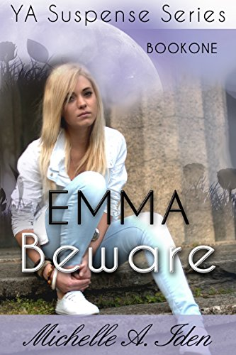 Book cover image for EMMA BEWARE