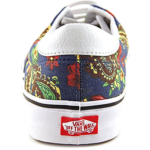 VANS ERA 59 COLORE (ALOHA) DRESS BLUES (ALOHA) DRESS BLUES