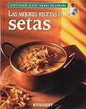 Las mejores recetas con setas (Cocinar con Iñaki Oyarbide)