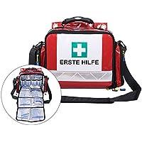 Erste-Hilfe-Tasche mit Verbandstofffüllung/Verbandbuch nach DIN 13169 preisvergleich bei billige-tabletten.eu
