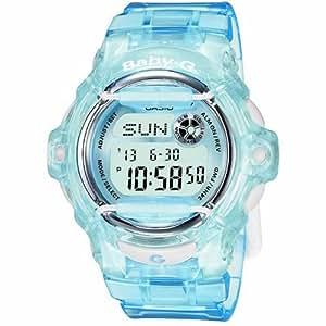 Casio Baby-G Women's Watch BG-169R-7BER