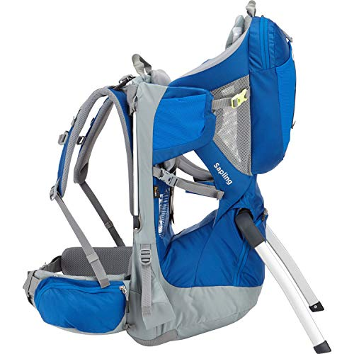 Thule Sapling Child Carrier One Size Slate Cobalt