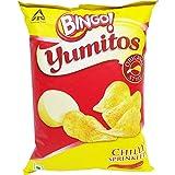 #5: Bingo Yumitos Chips - Original Style Chilli Sprinkled, 75g Pouch