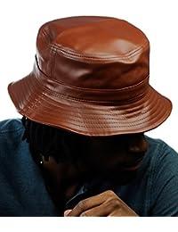 Chapeau Bob malléable assorti haut de gamme. Produit offert par NYFASHION101.