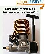 #8: Nitro Engine tuning guide - Knowing your slide carburetor