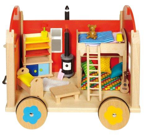 Goki - Casa de muñecas (51814) [Importado]