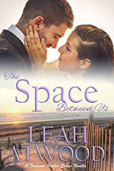 The Space Between Us (Treasure Harbor Book 2)