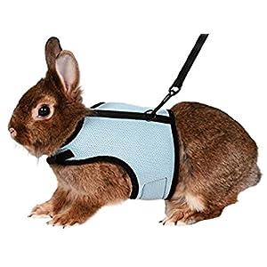 Trixie 61513 Kleintiergarnitur für Kaninchen, Nylon 14-19 cm/25-32 cm
