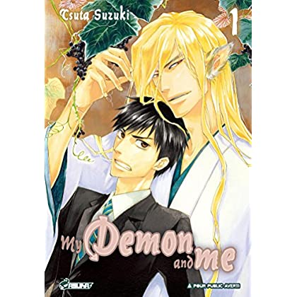 My demon and me T01