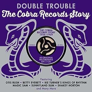 Double Trouble - Cobra Records