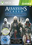 Assassin's Creed Heritage Collection...