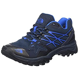 THE NORTH FACE Men's Hedgehog Fastpack Gore-tex (EU) Low Rise Hiking Boots 12