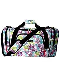 Nueva Bolsa de viaje equipaje de mano bolsa de deporte (219706 Sunny) 01ee0224ceed0