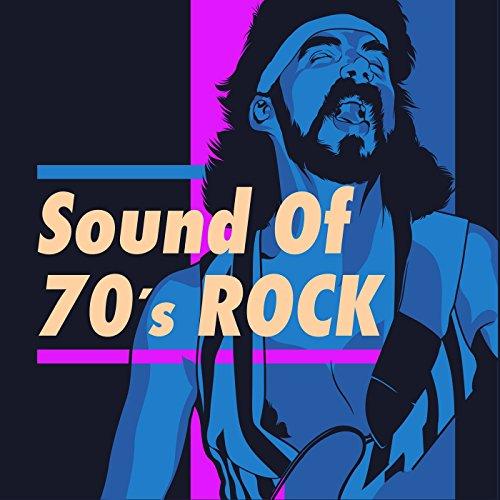 Sound of 70´s Rock [Explicit]