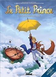 Le Petit Prince, Tome 1 : La planète des éoliens