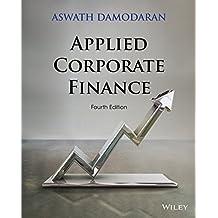 Applied Corporate Finance-