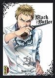 Black Butler 21 by Toboso Yana (2016-04-15)