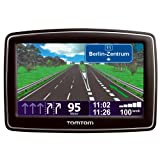 TomTom XL IQ RoutesTM-Edition Europe mit TMC (42 Länderkarten, Fahrspurassistent, Text-to-Speech, Intelligente Routenberechnung,TMC)