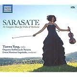 Musique pour violon et orchestre (Intégrale)