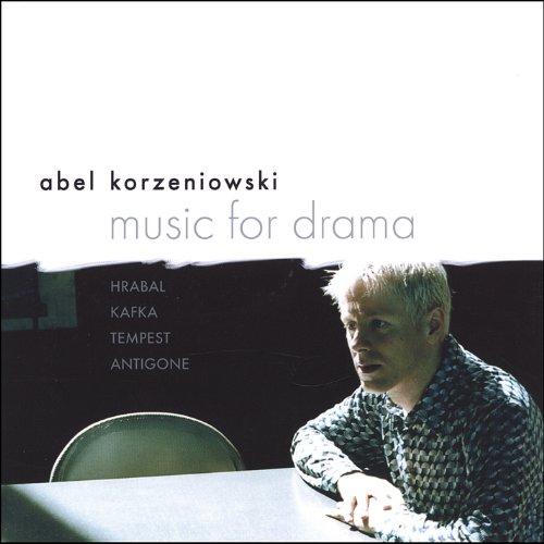Music for drama