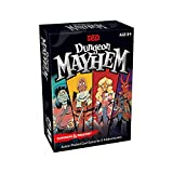 Image for board game Dungeons & Dragons Dungeon Mayhem Card Game