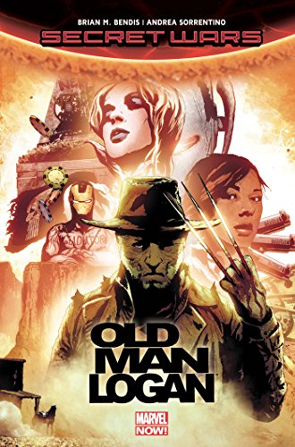 Secret Wars : Old Man Logan, Livres