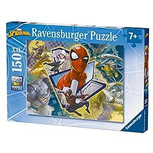Puzzle 7 ans