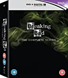 Breaking Bad: The Complete Series [DVD]
