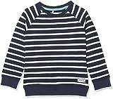 NAME IT Baby-Jungen Sweatshirt Nmmdali Sweat, Blau (Dress Blues), 104