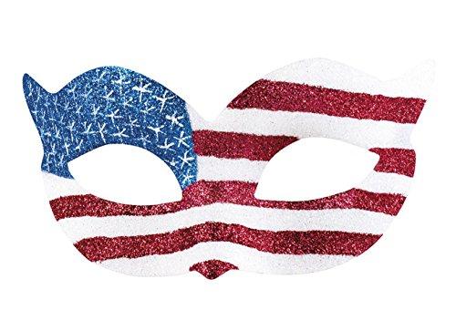 ske USA, One Size ()