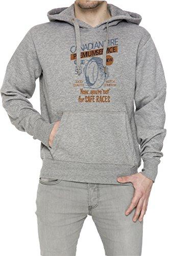 canadian-tire-grau-baumwolle-herren-sweatshirt-pullover-kapuzenpullover-grey-mens-sweatshirt-pullove