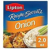 Lipton Recipe Secrets Onion Recipe Soup & Dip Mix 56.7g Box
