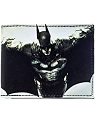 Batman Arkham Knight Bifold Wallet