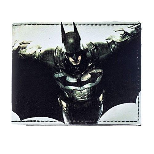 Bioworld - Batman Arkham Knight Portafoglio Photo