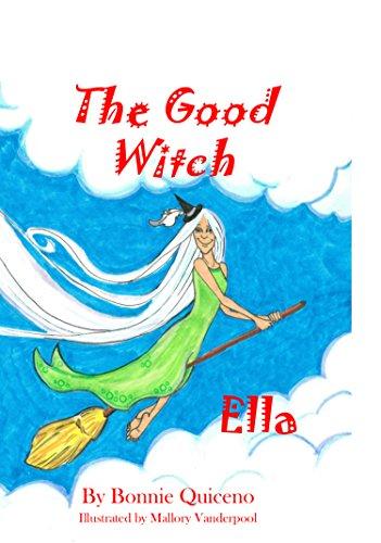 the-good-witch-ella-english-edition