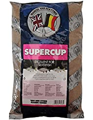Van Den eynde–VDE Super mélange pour amorce–Krill Vert Roach Brème supercrack Football