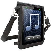 Accessory Power USA GEAR FlexARMOR  XNEO T7  - Funda de Viaje de Neopreno Semipermeable para tabletas de 17 cm, Color Negro