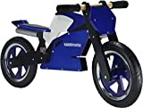Kiddimoto - Bicicleta sin pedales (916/115) [Importado de Francia]