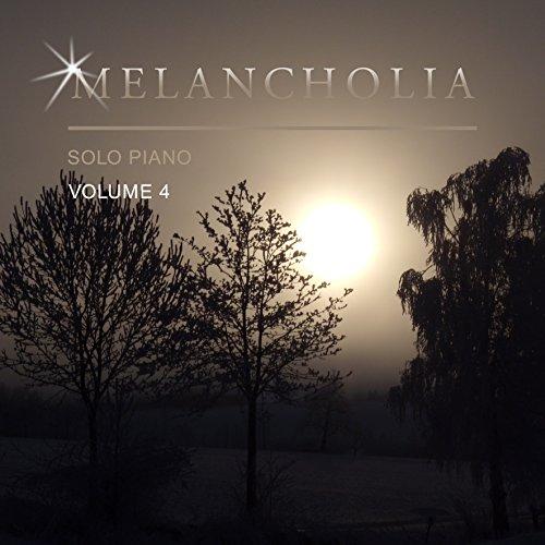 Melancholia Solo Piano, Vol. 4