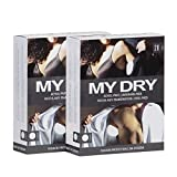 mydry achelpads–Set 2X 20er Bianco (40pezzi)