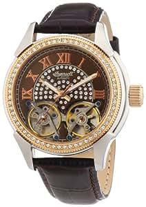 Ingersoll Damen-Armbanduhr Salagawea Analog Automatik IN7214BR