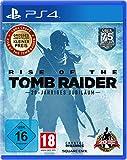 Rise of the Tomb Raider (PS4) Bild
