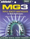 Zahnschutz / Gebißschutz Shield MG3