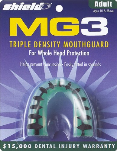 SHIELD Zahnschutz / Gebißschutz Shield MG3
