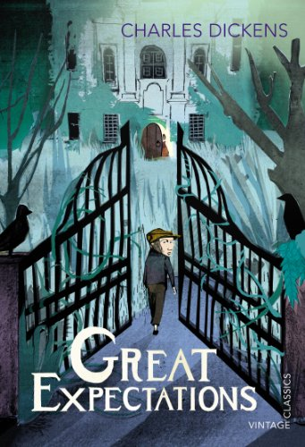 Great Expectations (Vintage Children's Classics) Vintage Toby