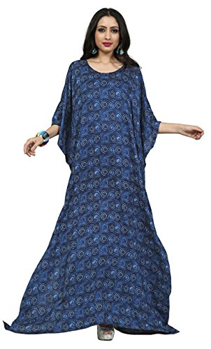 Justkartit Party Wear Kaftan / Ladies Daily Wear Dresses 2017 / Womens Evening Wear Kaftans 2017