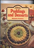 Puddings and desserts (St Michael cookery library)
