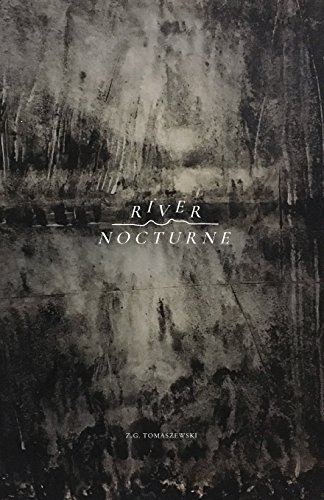 River Nocturne por Z G Tomaszewski