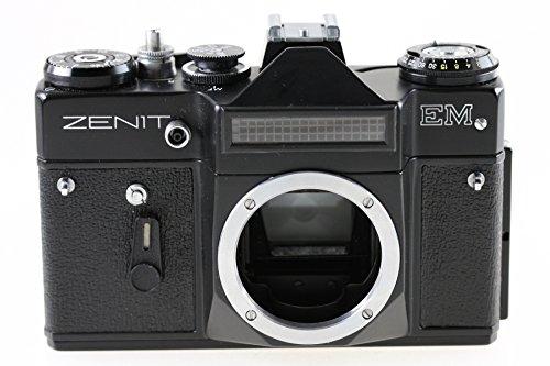 Zenit EM Body Camera Reflex - M42